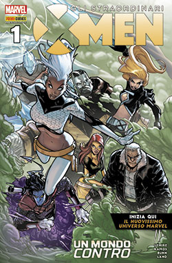 Gli incredibili X-Men n. 311