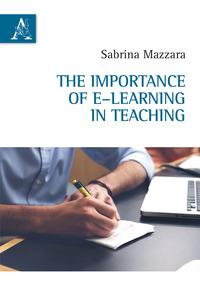 The importance of e-learning in teaching