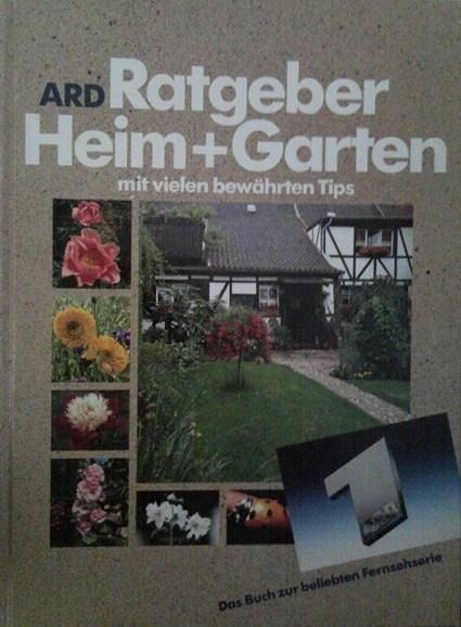 ARD-RATGEBER HEIM U....