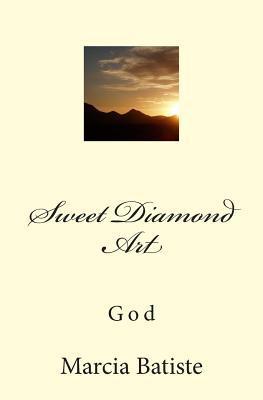 Sweet Diamond Art