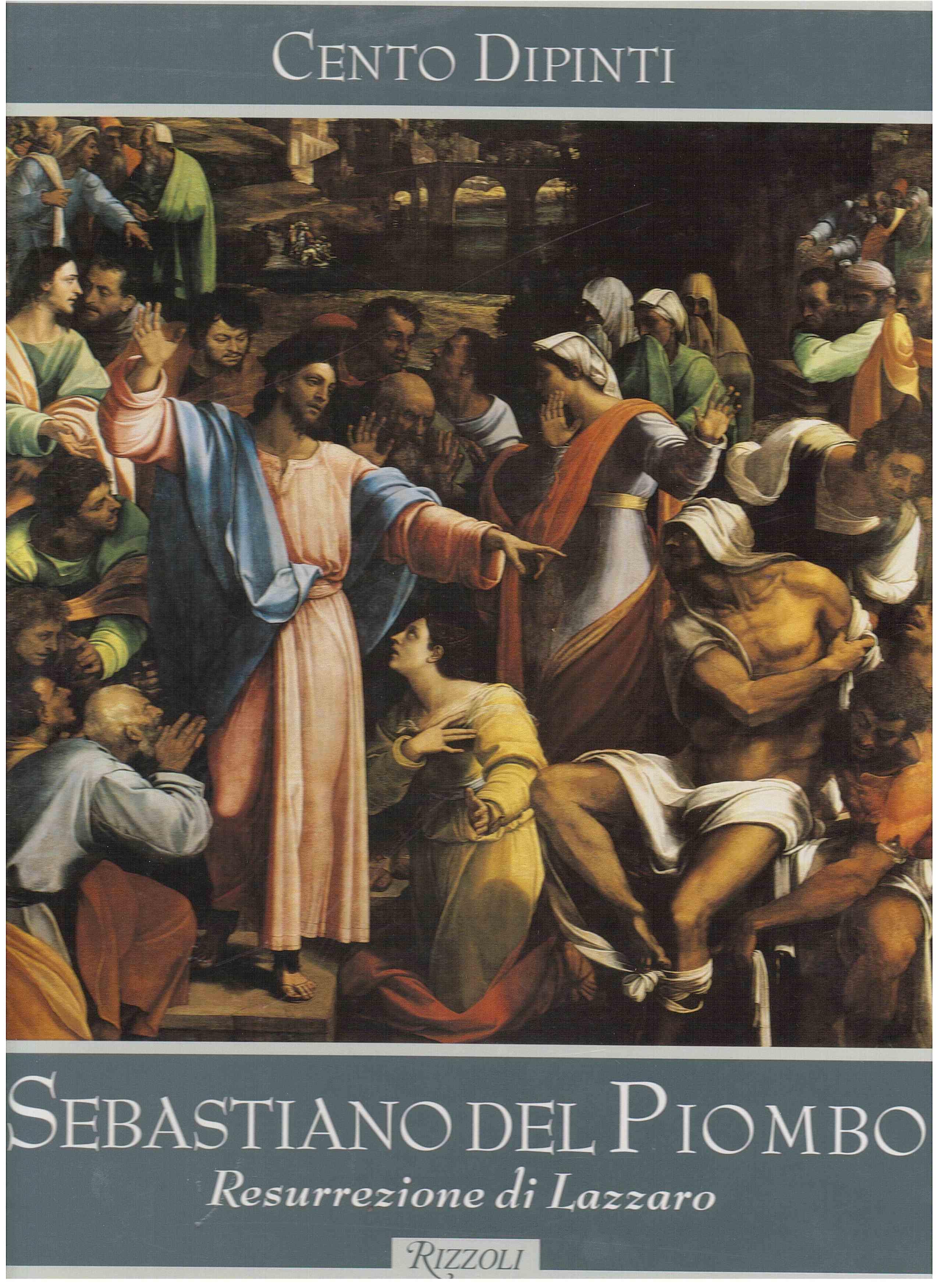 Sebastiano del piomb...