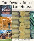 The Owner-Built Log House