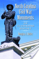 North Carolina Civil War Monuments