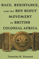 Race Resistance and the Boy Scout Movement