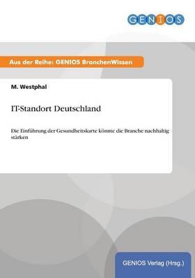 IT-Standort Deutschland
