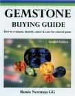 Gemstone Buying Guide, Second Edition