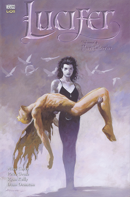 Lucifer vol. 4
