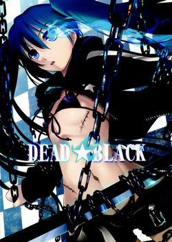 DEAD★BLACK