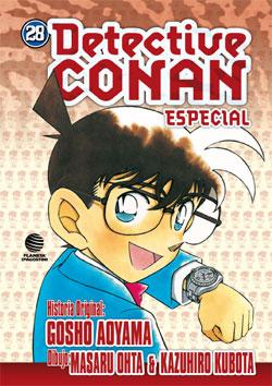 Detective Conan Especial #28 (de 31)