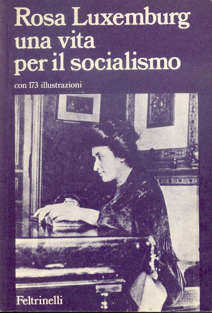 Rosa Luxemburg una v...