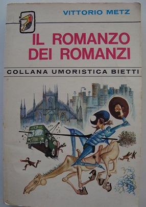 Il Romanzo dei Romanzi