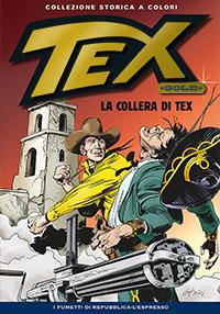 Tex collezione storica a colori Gold n. 7