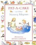 Pat a Cake Nursery Rhymes