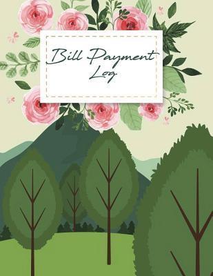 Bill Payment Log