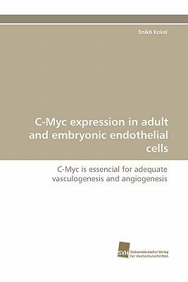 C-Myc expression in adult and embryonic endothelial cells