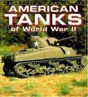 American Tanks of WW...