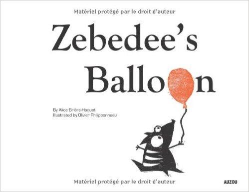 Zebedee's Balloon