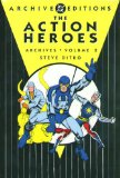 The Action Heroes Ar...