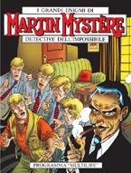 Martin Mystère n. 269