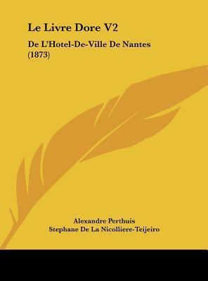Le Livre Dore V2