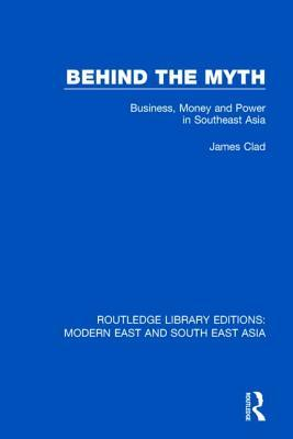 Behind the Myth (RLE Modern East and South East Asia)