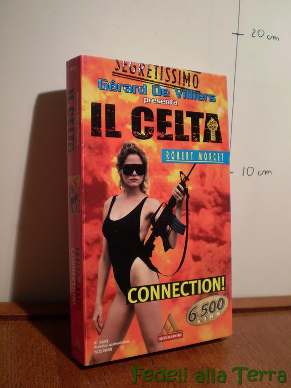 Il Celta connection