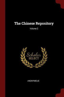The Chinese Repository; Volume 2