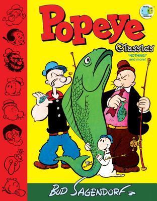 Popeye Classics 7