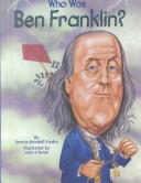Who Was Ben Franklin? GB