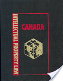 Intellectual Property Law of Canada