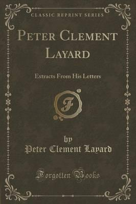 Peter Clement Layard