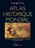 Atlas historique mon...
