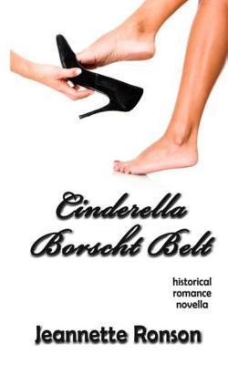 Cinderella Borscht Belt
