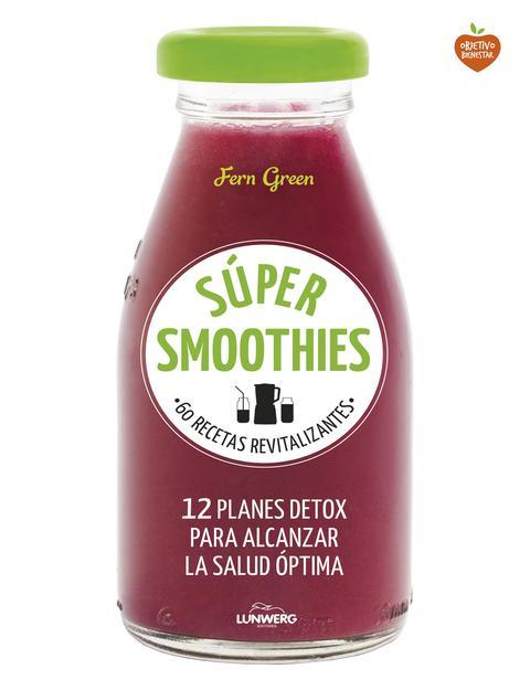 Súper smoothies