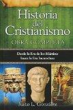 Historia del Cristianismo Tomo 1