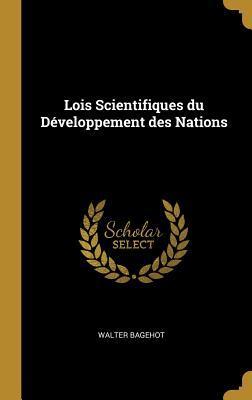 Lois Scientifiques D...