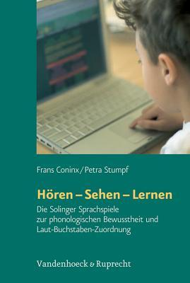 Horen - Sehen - Lernen