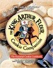 The King Arthur Flour Cookie Companion