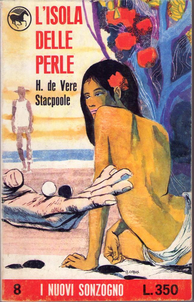 L'isola delle perle
