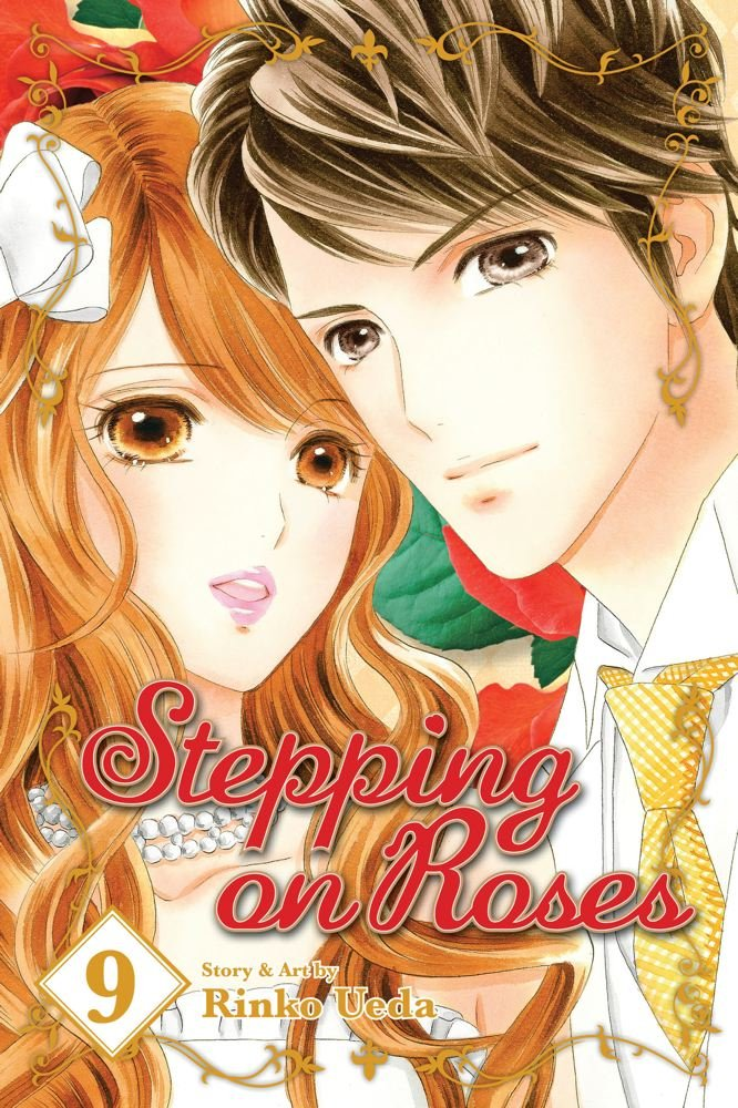 Stepping on Roses, Vol. 9