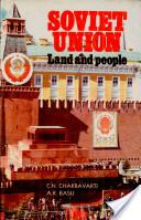 Soviet Union : Land and People