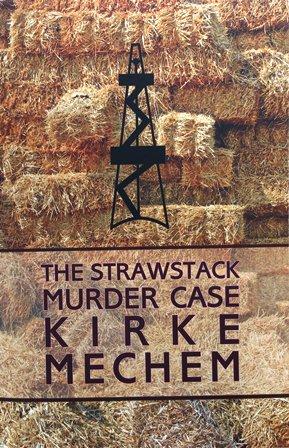 The Strawstack Murder Case