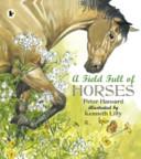 Field Full of Horses Book & CD