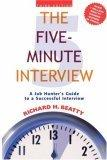 The Five-Minute Interview