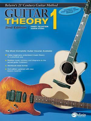 Belwin's 21st Century Guitar Theory