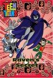 Teen Titans Chapter Book #4