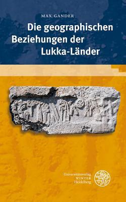 Die Geographischen Beziehungen Der Lukka-lander