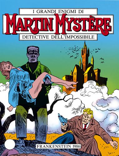Martin Mystère n. 53