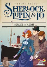 Sherlock, Lupin & io Vol. 12