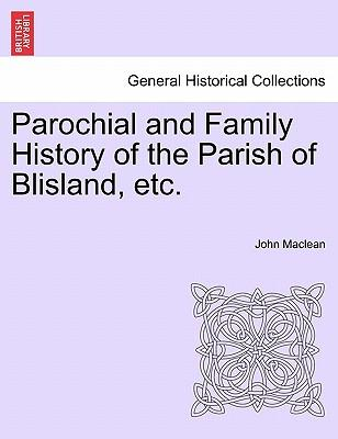 Parochial and Family...
